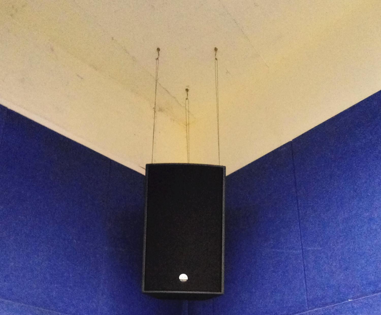 凯荣都国际大酒店会议音响系统